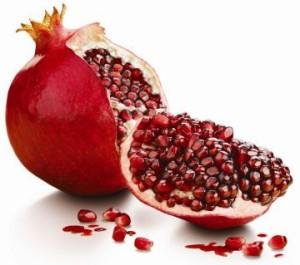 كيف يعالج عصير الرمان الشحوم بالجسم؟