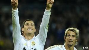 الدوري الاسباني: الصدارة لريال مدريد وبرشلونة يمنى بأول هزيمة