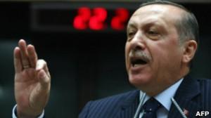 أردوغان يتقدم باعتذارعن قتل كورد في ثلاثينيات القرن الماضي
