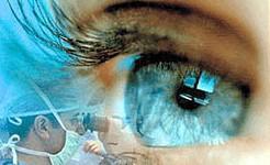 أبحاث أميركية واعدة لإعادة البصر إلى المكفوفين في غضون عشرة أعوام
