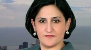 برلمانية كردستانية: يجب تشكيل لجان مختصة لحل المشاكل بين بغداد والاقليم
