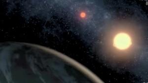 باحث: كوكب عملاق تعرض للطرد من مجموعتنا الشمسية