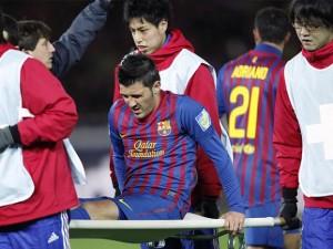 برشلونة يتعهّد بالفوز بكأس العالم للأندية