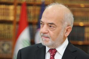 وزير الـخارجية العراقي الــدكتور أبراهيم الـجــعفري يزور أستراليا ---