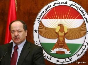 بارزاني يهدد باللجوء لخيارات أخرى في حال بقاء الدكتاتورية في العراق