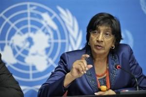 مسؤولة بالامم المتحدة تشعر بالصدمة من كثرة حالات الاعدام بالعراق