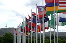 أستراليا تعين ريتشارد مود مديرا عاما لوكالة الاستخبارات الدولية