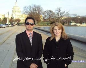بعد الطرطور عدي الأن الزعطوط أحمد المالكي          نجل المالكي يأمر بمنع استخدام ( الفيس بوك ) في رئاسة الوزراء
