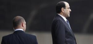 التيار الصدري: غالبية قادة المالكي العسكريين ينتمون لحزب البعث المنحل