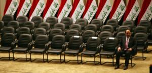 بافي: المالكي اطلق اتهامات بطالة ضد كردستان لشعوره بانه بات خارج السلطة