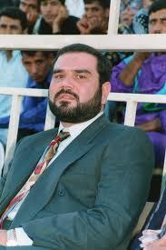 المالكي يستعين بنائب عدي صدام حسين لاستعادة علاقاته بالسعودية