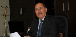 عارف طيفور يطالب الحكومة الأتحادية بصرف مستحقات البيشمركة