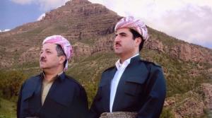 بارزاني: لن أنسى أبداً دموع السيدة دانيال ميتران للشعب الكردي